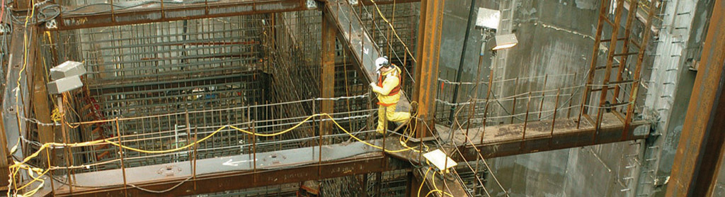 Tacoma Narrows Cofferdam, Inside_Banner