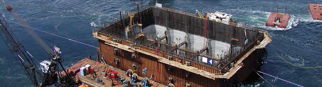 Tacoma Narrows Cofferdam_Banner