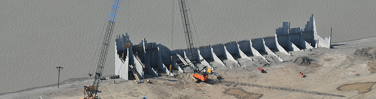 OPEN CELL Dock Construction_Banner