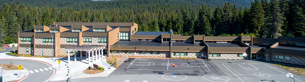 Girdwood K-8 School Renewal