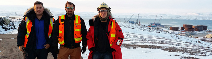 Employment_Canadian Arctic