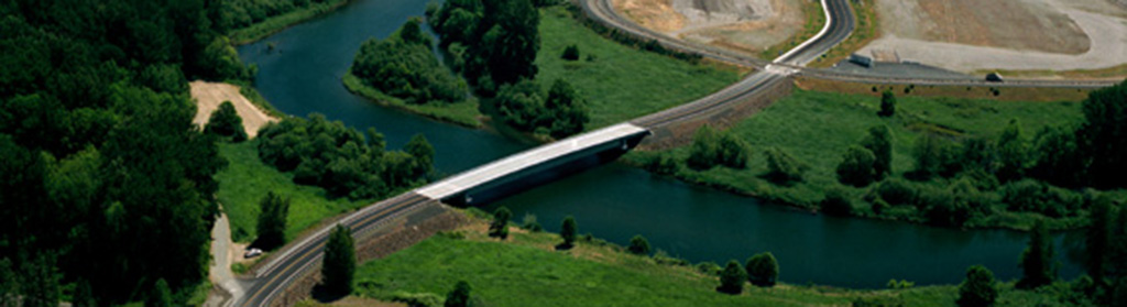 Kalama River Bridge