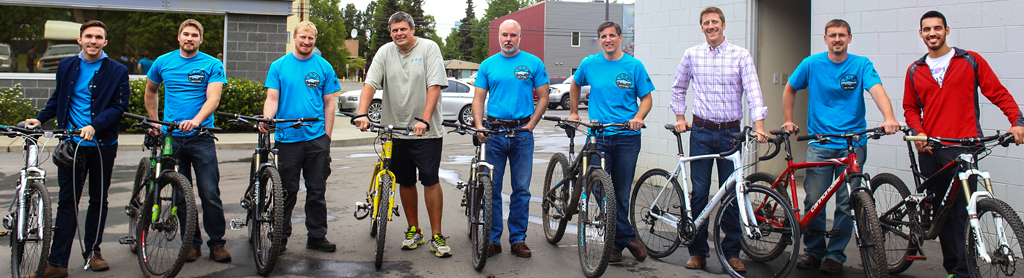 Bike Day Employment Banner