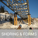 Shoring & Heavy Forms