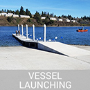 Vessel Launching Facility