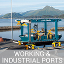 Working Ports & Industrial Terminals